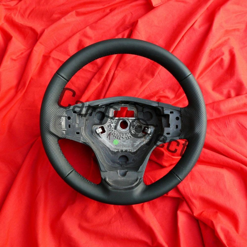 Vectra und Signum Lenkrad Opel Corsa D Auch für Astra Neubeziehen mit Leder